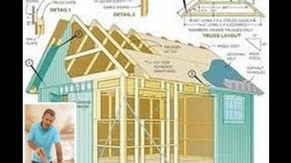 How To Choose The Right Garden Shed Plans