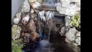 Fontane za dvorista,uređenje enterijera i eksterijera,vodeni zid,NIJAGARA BEOGRAD(, 2011-06-30T10:38:03.000Z)