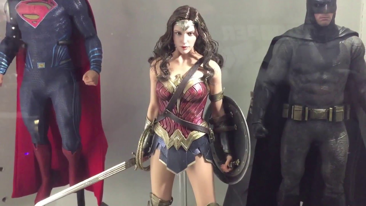 female Hot figures toys action
