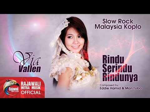 Via Vallen - Rindu Serindunya [OFFICIAL]