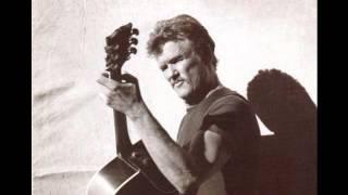 """Kris Kristofferson """"Road Warrior"""