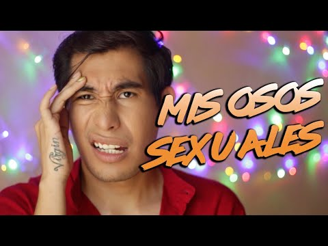 Mis Peores Osos en el Sexo Gay