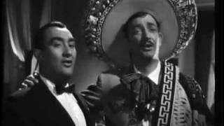 Jorge Negrete - Amor Con Amor Se Paga (Restaurado)