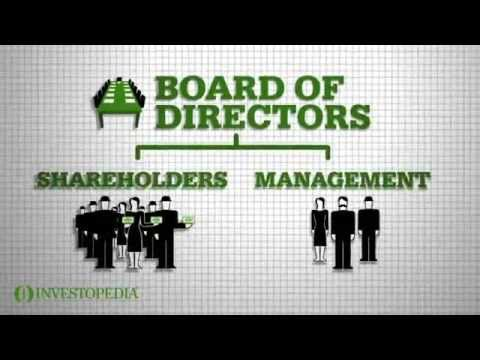 Understanding A Company's Corporate Structure - Zahid Chowdhury and Associates - Law firm