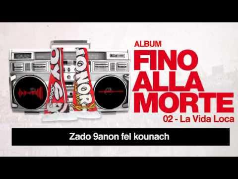 ALBUM FINO ALLA MORTE - 02 - LA VIDA LOCA.