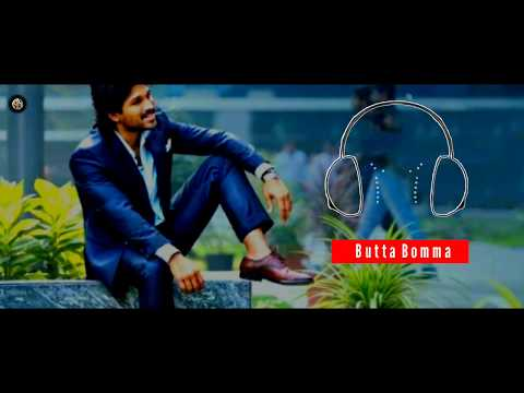 butta-bomma-song-phone-ringtone-download-2020