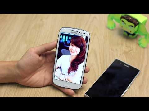 Android 4.2.1 trên Galaxy S3 có gì mới ? - CellphoneS