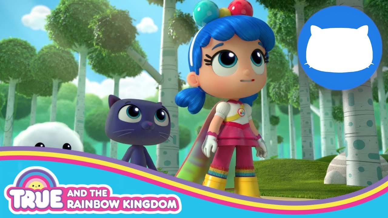 Download True and Bartleby the Cat Compilation   True and the Rainbow Kingdom