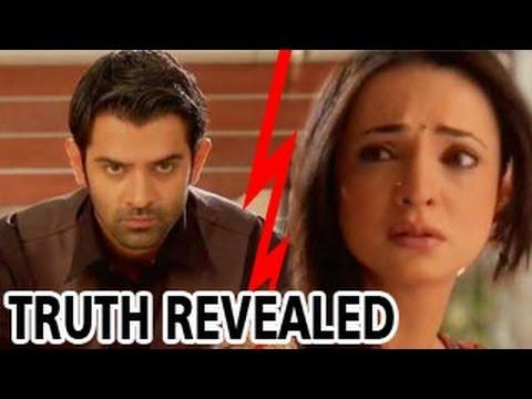 Arnav SHOCKED with Khushi's REVELATION in Iss Pyaar Ko Kya Naam Doon 8th  November 2012