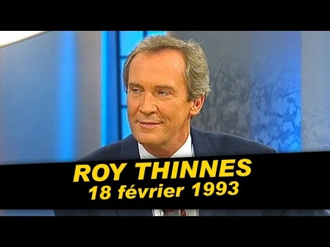 roy thinnes actor biography