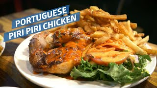 Has Portuguese Chicken Become the Thing to Eat in Montreal? — Dining on a Dime