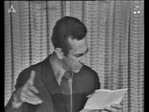 Kabaret Dudek - Jan Kobuszewski - Skarga ( 1972 )