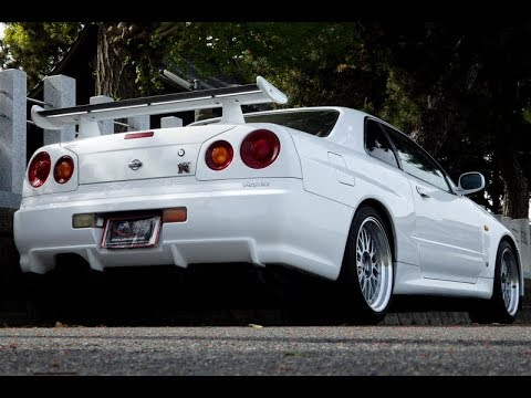 Nissan Skyline GTR R34 V-Spec for sale JDM EXPO (2464, s8166)