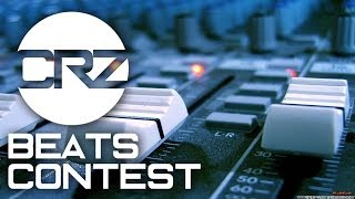 Hip Hop Instrumental - Mr SIDE - CRZ Beats contest