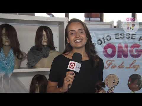 Assista: TV UFOP - Inauguração Banco de Perucas  Ouro Preto  -UFOP