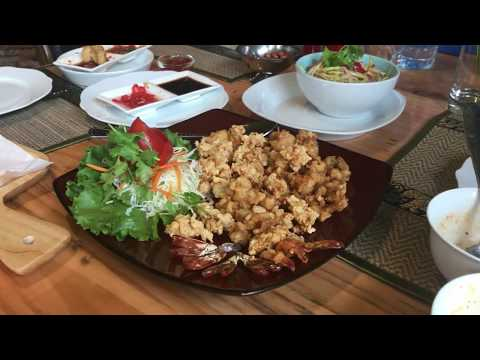 The best Thai Restaurant in Lagos Nigeria