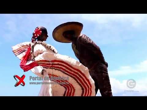 Primer programa Portal de América TV - 17 de agosto del 2017