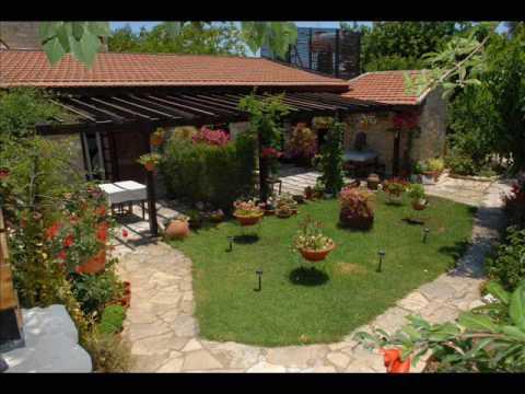 agrotiko traditional house in cyprus www.agrotikohouse.com