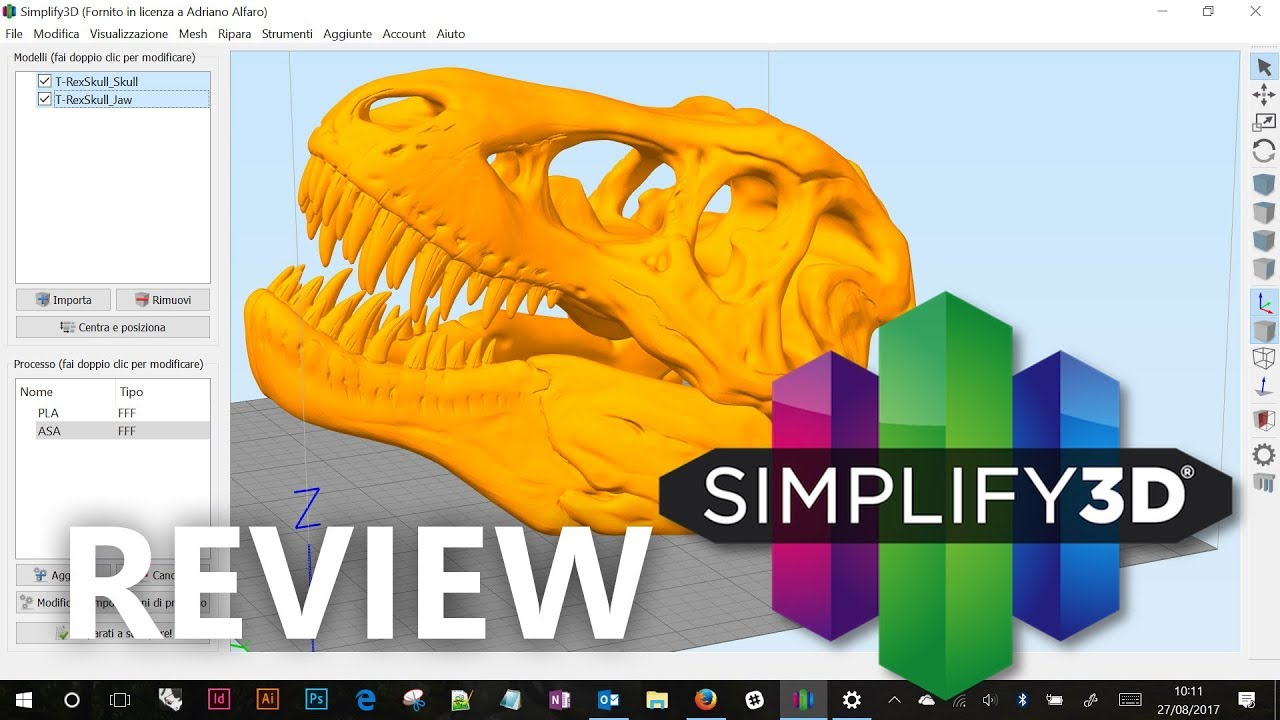 simplify3d v4.1 download