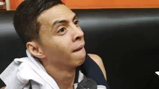 """Arwind Santos on Kai Sotto: """"Parang pumipitas ng aratilis lang sa bakuran"""""""