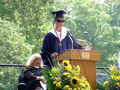 Lenz Graduation Rap