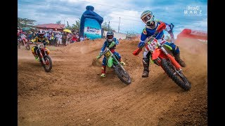 Alabel Sarangani Province 1st National Motocross 2019