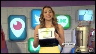 La Bomba - Viernes 18/12/2015 - Programa Completo