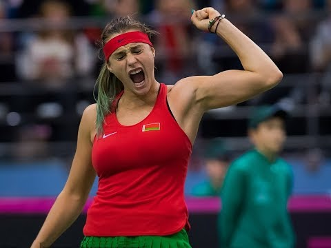 Aryna Sabalenka Hottest Tennis Player