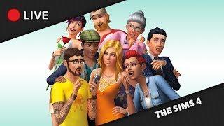 The SIM-ple Life of Baron von Richard: Episode 2 | The Sims 4