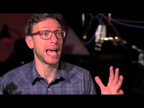 Misery Manuscript Series: Music Composition with Michael Friedman