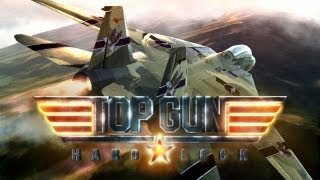 Top Gun - Hard Lock Gameplay (HD)