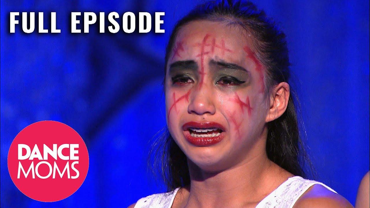 Download Your WORST NIGHTMARE - AUDC (Season 2, Episode 9) | Full Episode | Dance Moms