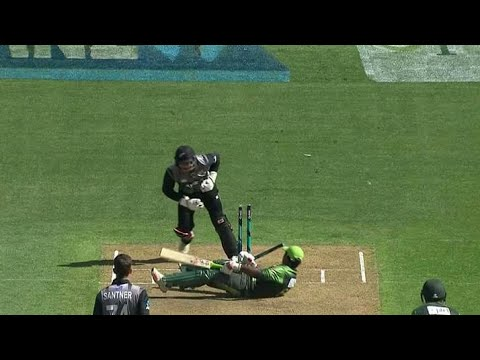 Pak vs Nz T20 |  Today Match Highlights | Pictures | 2018
