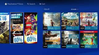 PS+ Discounts before March 2019 & Cheap Video Games eu