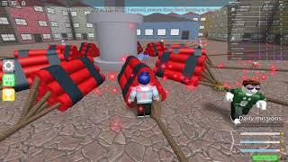 Roblox Epic Minigames #1 Niet echt leuke Minigames