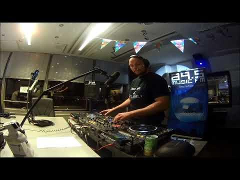 Nigel Stately - Music Killers @ 89.5 Music Fm (2017.10.19)