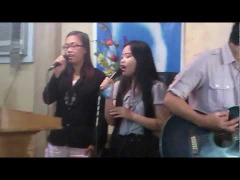 """I Will"" special song from Sisters Faith & Ann of TRLT"