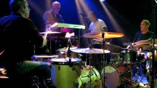 Tortoise - Gigantes - Live at the Firebird in St. Louis