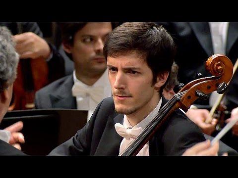 Strauss: Don Quixote / Bychkov · Berliner Philharmoniker