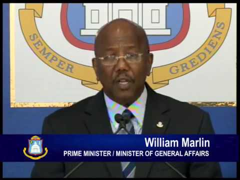 CHRISTMAS ADDRESS - PRIME MINISTER WILLIAM MARLIN CHRISTMAS MESSAGE TO CIVIL SERVANTS 2016