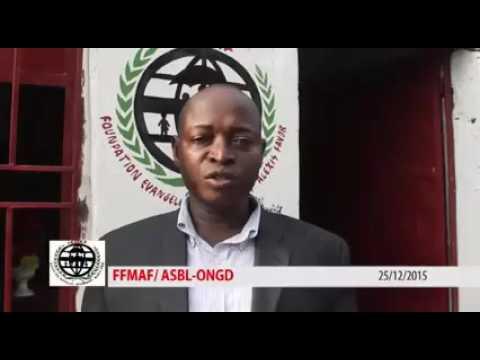 Ong FEMAF D.R.Congo
