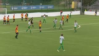 Eccellenza Finale Play-off Girone B - Poggibonsi-Fortis Juventus 3-0