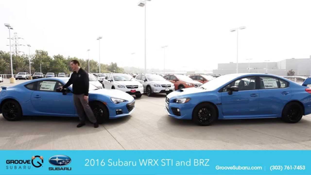 Subaru wrx sti launch editions for sale in seattle wa | auto. Com.