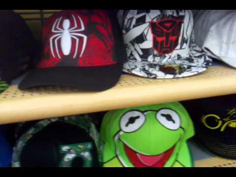 Walmart Hats - YouTube 7815f727e63