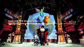 Alexandre Desplat - Calling the Guardians [Rise of the guardians]