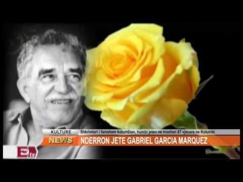 LAMTUMIRE GABRIEL GARCIA MARQUEZ