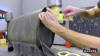 How To Paint Your Exhaust Tip For A Custom Look