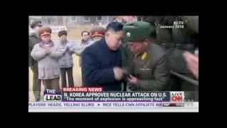 Ага!!! Теперь мы знаем почему Северная Корея ничего и никого не боится!