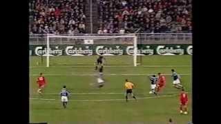 香港リーグ選抜vs日本代表 カールスバーグ杯2000