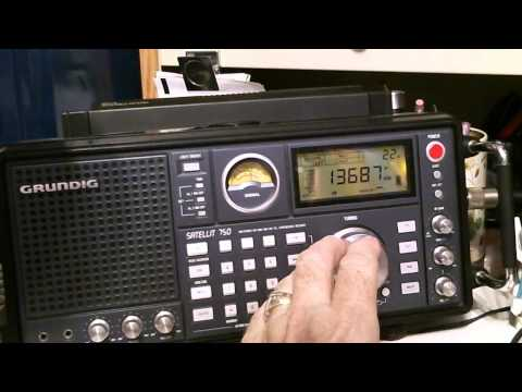 TRRS #0557 - Asia is Booming in on Shortwave